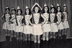 1971-Funkengarde