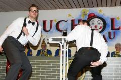 2015 15 - Bütt Tom und Markus