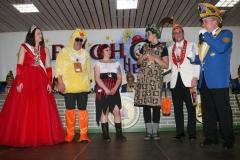 2017 - 31 Kostümwettbewerb