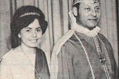 Prinzenpaar-70-Edith-und-Gerhard-Reymasky