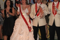 Prinzenpaar-Steffi